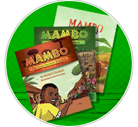 Mambo book collection