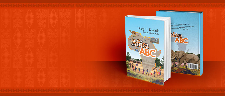 Africa ABC - Book - Gladys T. Kenfack