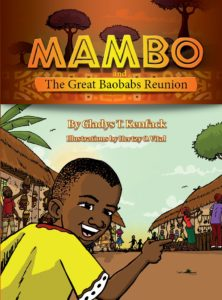 Mambo and the Great Baobab Reunion - Children's book